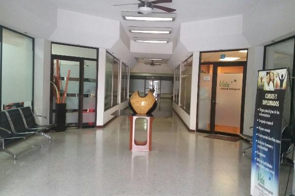 Foto de oficina en renta en  , del valle, san pedro garza garcía, nuevo león, 3425110 No. 02