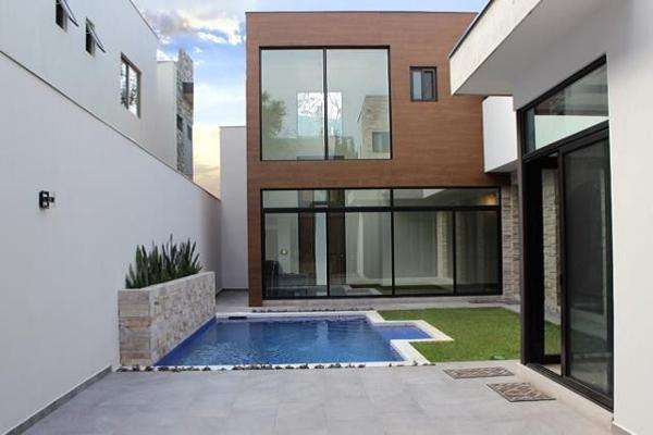 Foto de casa en venta en  , del valle, san pedro garza garcía, nuevo león, 5684744 No. 11