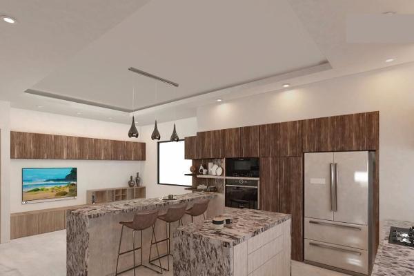 Foto de casa en venta en  , del valle, san pedro garza garcía, nuevo león, 5684840 No. 02