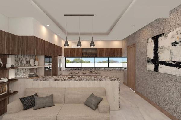 Foto de casa en venta en  , del valle, san pedro garza garcía, nuevo león, 5684840 No. 03
