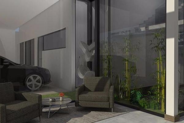 Foto de casa en venta en  , del valle, san pedro garza garcía, nuevo león, 5684840 No. 04