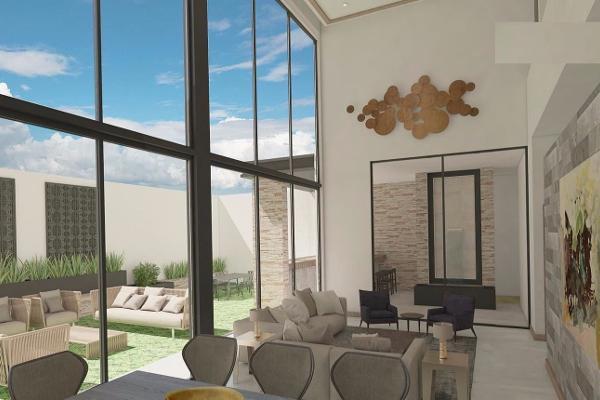 Foto de casa en venta en  , del valle, san pedro garza garcía, nuevo león, 5684840 No. 05