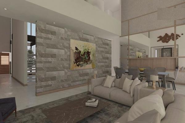 Foto de casa en venta en  , del valle, san pedro garza garcía, nuevo león, 5684840 No. 07
