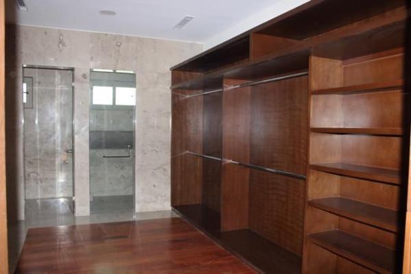 Foto de casa en venta en  , del valle, san pedro garza garcía, nuevo león, 5685439 No. 01