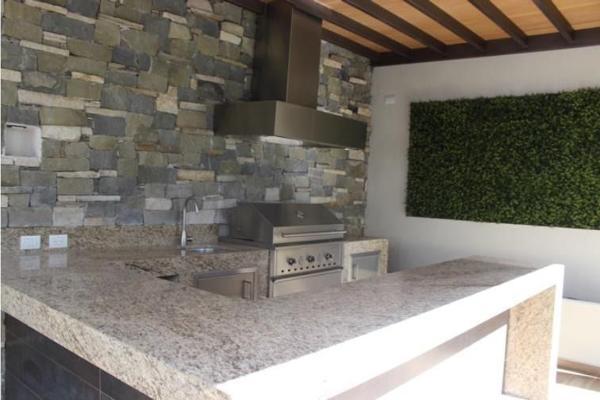 Foto de casa en venta en  , del valle, san pedro garza garcía, nuevo león, 5685439 No. 04