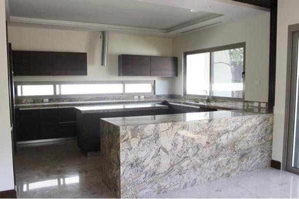 Foto de casa en venta en  , del valle, san pedro garza garcía, nuevo león, 5685439 No. 05