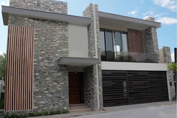 Foto de casa en venta en  , del valle, san pedro garza garcía, nuevo león, 5685439 No. 08