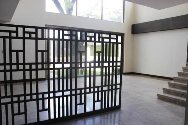 Foto de casa en venta en  , del valle, san pedro garza garcía, nuevo león, 5685439 No. 09