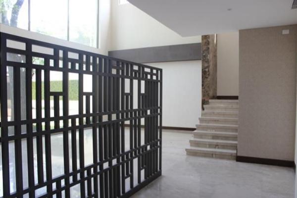 Foto de casa en venta en  , del valle, san pedro garza garcía, nuevo león, 5685439 No. 10