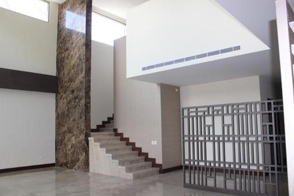 Foto de casa en venta en  , del valle, san pedro garza garcía, nuevo león, 5685439 No. 11