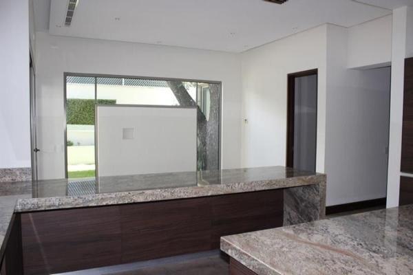 Foto de casa en venta en  , del valle, san pedro garza garcía, nuevo león, 5685439 No. 12