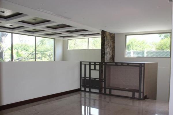 Foto de casa en venta en  , del valle, san pedro garza garcía, nuevo león, 5685439 No. 13