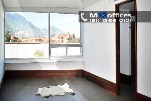 Foto de oficina en renta en  , del valle, san pedro garza garcía, nuevo león, 5822987 No. 03