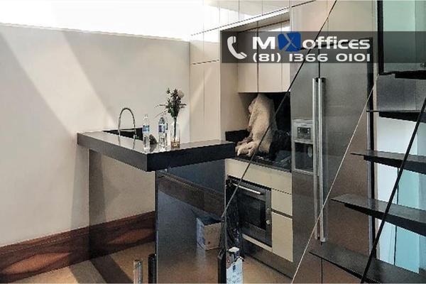 Foto de oficina en renta en  , del valle, san pedro garza garcía, nuevo león, 5822987 No. 04