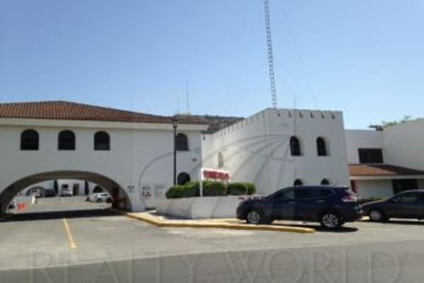 Foto de oficina en renta en  , del valle, san pedro garza garcía, nuevo león, 5967702 No. 01