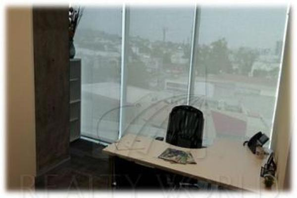 Foto de oficina en renta en  , del valle, san pedro garza garcía, nuevo león, 5967934 No. 01