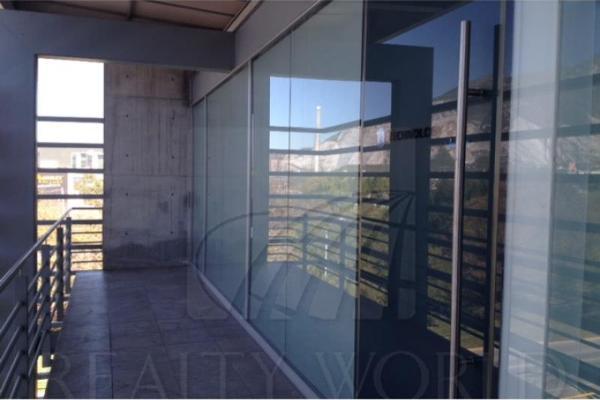 Foto de oficina en renta en  , del valle, san pedro garza garcía, nuevo león, 6146323 No. 01