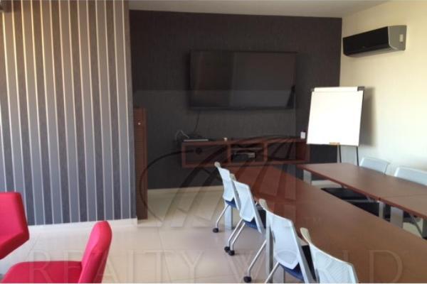 Foto de oficina en renta en  , del valle, san pedro garza garcía, nuevo león, 6146323 No. 05