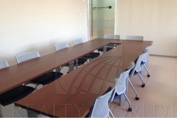 Foto de oficina en renta en  , del valle, san pedro garza garcía, nuevo león, 6146323 No. 07