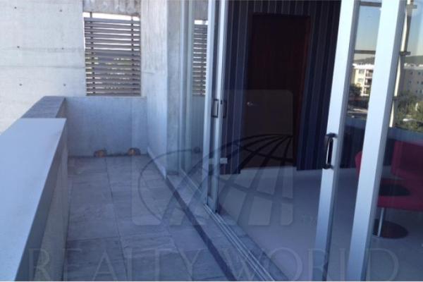 Foto de oficina en renta en  , del valle, san pedro garza garcía, nuevo león, 6146323 No. 10