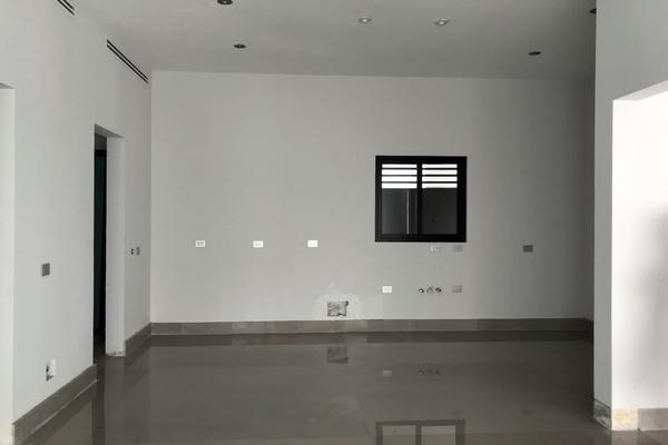 Foto de casa en venta en  , del valle, san pedro garza garcía, nuevo león, 7511715 No. 03