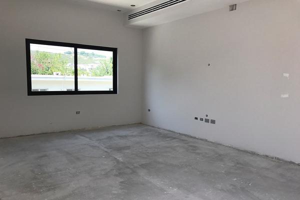 Foto de casa en venta en  , del valle, san pedro garza garcía, nuevo león, 7511715 No. 08