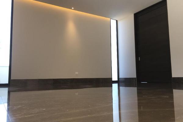 Foto de casa en venta en  , del valle, san pedro garza garcía, nuevo león, 7895457 No. 07