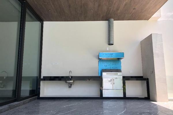Foto de casa en venta en  , del valle, san pedro garza garcía, nuevo león, 7895467 No. 07