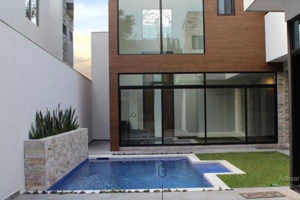 Foto de casa en venta en  , del valle, san pedro garza garcía, nuevo león, 7908870 No. 01