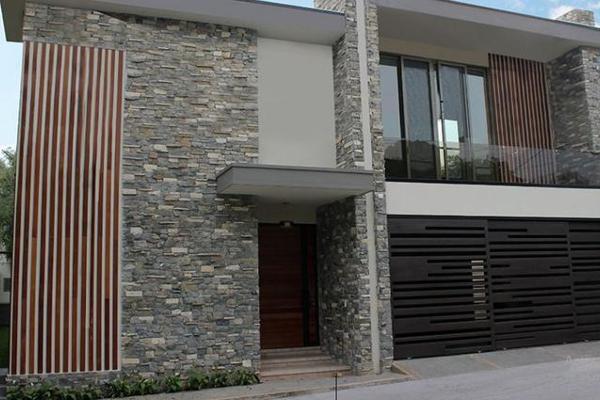 Foto de casa en venta en  , del valle, san pedro garza garcía, nuevo león, 7908870 No. 02