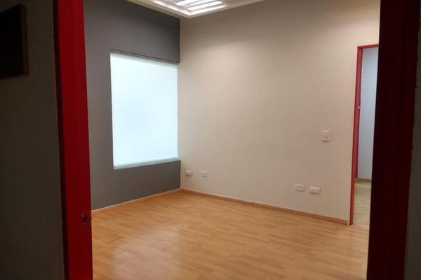 Foto de oficina en renta en  , del valle, san pedro garza garcía, nuevo león, 7958093 No. 04