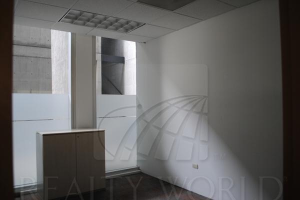 Foto de oficina en renta en  , del valle, san pedro garza garcía, nuevo león, 8001910 No. 09