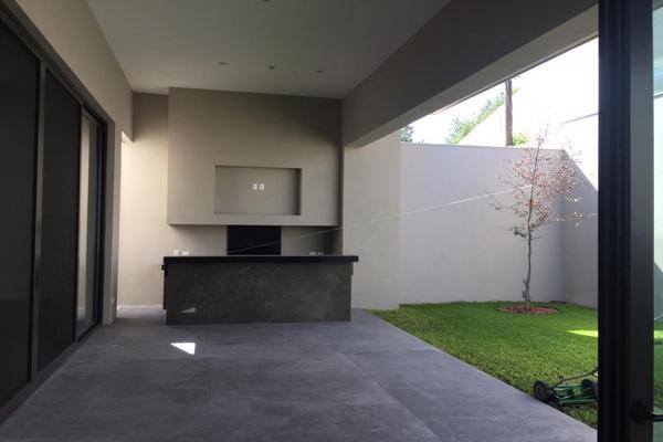 Foto de casa en venta en  , del valle, san pedro garza garcía, nuevo león, 8116373 No. 02