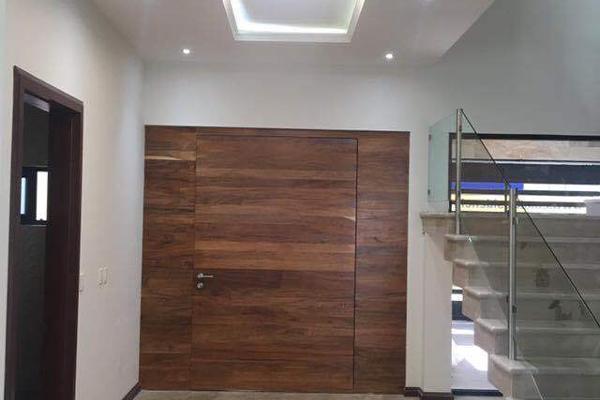 Foto de casa en venta en  , del valle, san pedro garza garcía, nuevo león, 8852745 No. 06