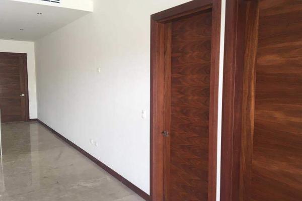 Foto de casa en venta en  , del valle, san pedro garza garcía, nuevo león, 8852745 No. 13