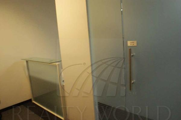 Foto de oficina en renta en  , del valle, san pedro garza garcía, nuevo león, 9934835 No. 06