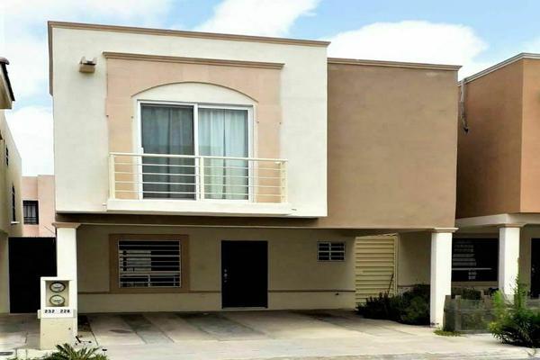 Foto de casa en venta en  , del valle sección iii, ramos arizpe, coahuila de zaragoza, 0 No. 01