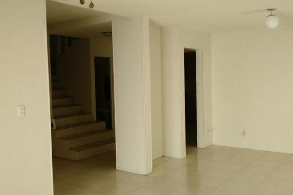 Foto de casa en renta en  , del valle sect norte, san pedro garza garcía, nuevo león, 7957658 No. 03