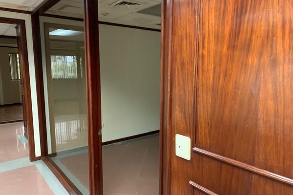 Foto de oficina en renta en  , del valle sect oriente, san pedro garza garcía, nuevo león, 10019183 No. 05