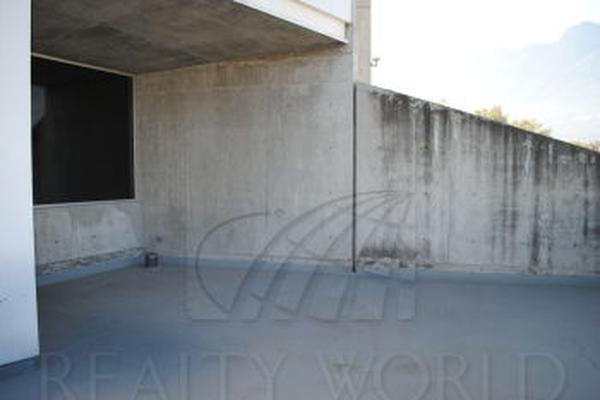 Foto de oficina en renta en  , del valle sector fátima, san pedro garza garcía, nuevo león, 5967961 No. 09