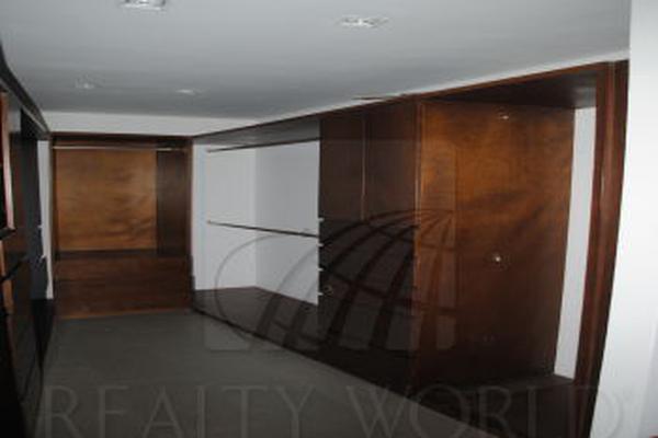 Foto de oficina en renta en  , del valle sector fátima, san pedro garza garcía, nuevo león, 5967961 No. 13