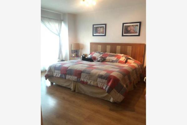 Foto de departamento en venta en  , del valle sur, benito juárez, df / cdmx, 12786936 No. 04