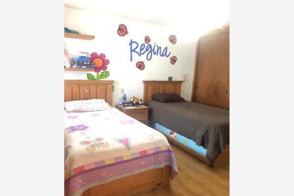 Foto de departamento en venta en  , del valle sur, benito juárez, df / cdmx, 12786936 No. 05