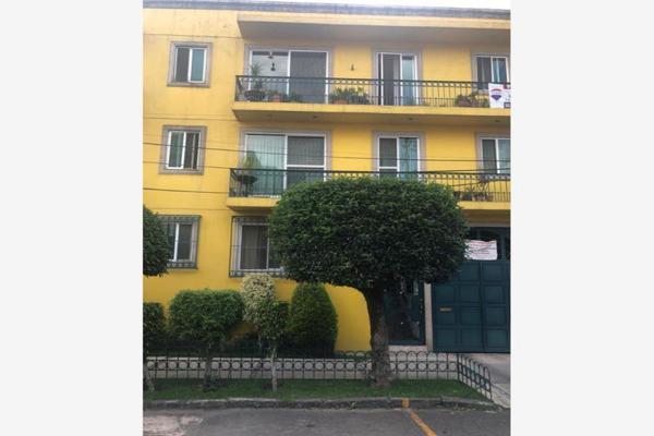 Foto de departamento en venta en  , del valle sur, benito juárez, df / cdmx, 12786936 No. 10