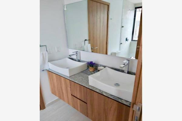 Foto de departamento en venta en  , del valle sur, benito juárez, df / cdmx, 12787043 No. 08