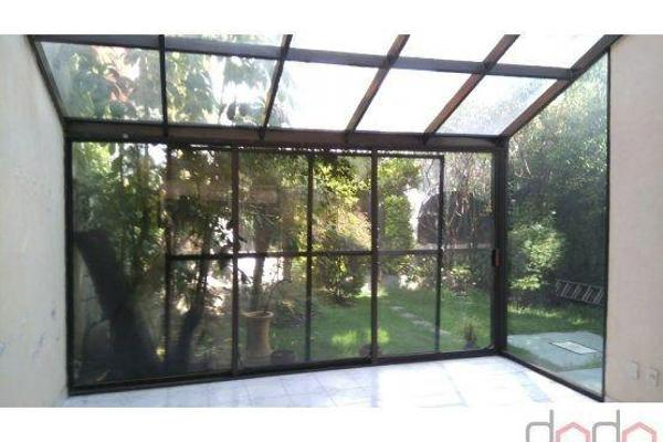 Foto de casa en venta en  , del valle sur, benito juárez, df / cdmx, 12831944 No. 03