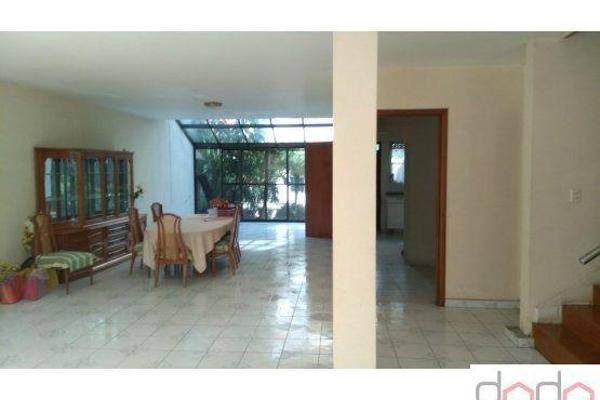 Foto de casa en venta en  , del valle sur, benito juárez, df / cdmx, 12831944 No. 04