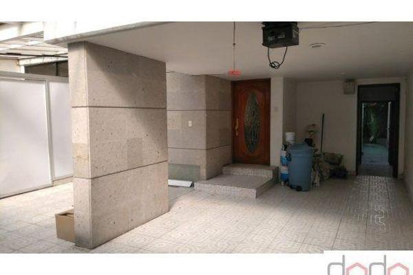 Foto de casa en venta en  , del valle sur, benito juárez, df / cdmx, 12831944 No. 06