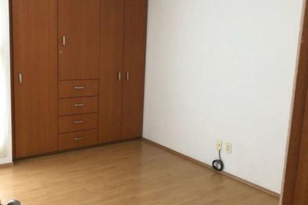 Foto de departamento en renta en  , del valle sur, benito juárez, df / cdmx, 12831989 No. 02