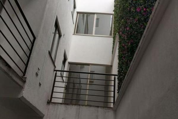 Foto de departamento en renta en  , del valle sur, benito juárez, df / cdmx, 12831989 No. 07